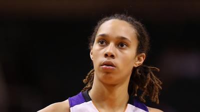 Brittney Griner says Baylor asked her not to reveal she is gay