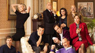 TV picks for May 20-26: 'Arrested Development,' 'Save Me,' 'Ghost Army'