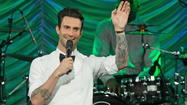 "The Monday offerings include season finales, series finales, Maroon 5 (on ""The Voice"") and Mel Brooks (on PBS). The highlights:"