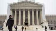 WASHINGTON — The Supreme Court will revisit the issue of church-state separation and decide whether a town council can begin its monthly meetings with a prayer from a Christian pastor.