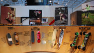 Saturday: SkateFest at Museum of Discovery and Science