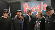 Sunday: The Rascals at Hard Rock Live