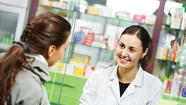 Pharmacists seen as valuable members of health-care team