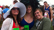 Views of the 2013 Preakness infield [Pictures]