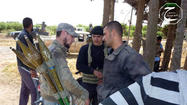 "BEIRUT -- Renewed clashes were reported Monday in the strategic Syrian city of Qusair, where government forces pressed <a href=""http://www.latimes.com/news/nationworld/world/middleeast/la-fg-syria-qusair-20130520,0,3591848.story"">an offensive</a> aimed at chasing rebels from the supply and logistics hub."