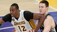 <strong>CBSSports.com reports: </strong>Dwight Howard has given no indication that he will quickly re-sign with the Lakers and privately has indicated he plans to give strong consideration to multiple teams, league sources said.