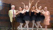 1) Connecticut Dance School