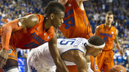 Count Florida's Will Yeguete as one who expects big things from Willie Cauley-Stein next season.