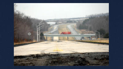 Construction on Route 219 south of Somerset may begin in September.
