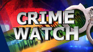 Wichita Police Crime Sheets: May 20