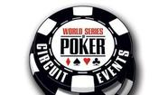 The World Series of Poker Circuit Series hits the Palm Beach Kennel Club on Feb. 6-17 next year.