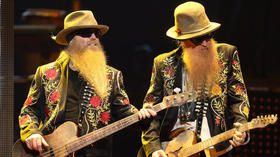 ZZ Top epitomizes classic rock 'n' roll cool at Pier Six Pavilion