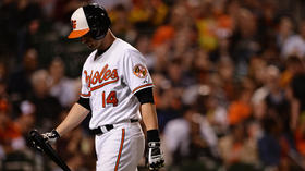 Should the Orioles give up on Nolan Reimold? [I Hate JJ Redick]