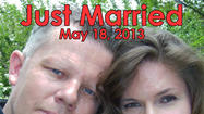 Kimberly Moyers & Don Carlsson were married May 18, 2013 at Pine Manor