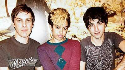 The Thermals At The Space