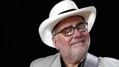 Duke Robillard At Bridge Street