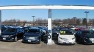 Electric vehicles get a charge