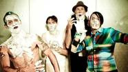 The Red Hot Chili Peppers are now performing for two nights at the Sullivan arena in response to the quick sell out of their first show in Anchorage.