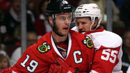 Inconsistent Hawks facing first playoff adversity