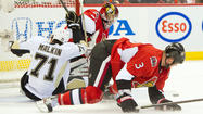 Pittsburgh Penguins at Ottawa Senators