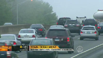 Conn. commuters cope with tough week after train crash