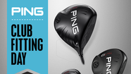 Swing into summer with the latest golf products!