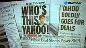 Video: Yahoo reportedly buying Tumblr for more than $1.1B