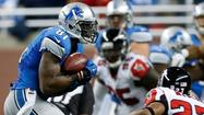 Calvin Johnson isn't making any excuses for a 2012 season in which he scored his lowest number of touchdowns in three years or tied for the second-most dropped passes in the NFL.
