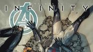 First Look! Prelude to Infinity - Avengers #14 [SUPER-SIZED GALLERY]
