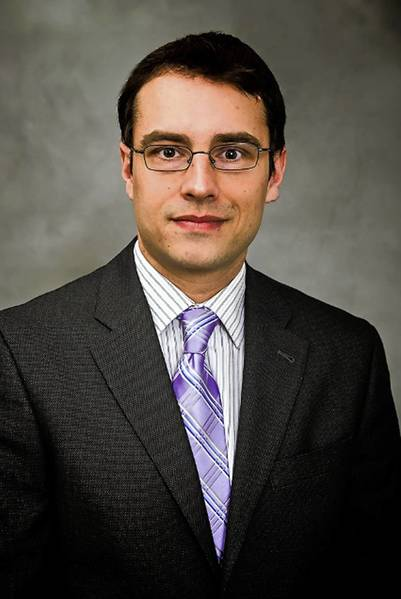 Ron Beitler is among five Republicans running for three Lower Macungie commissioner seats in the May 21 primary.