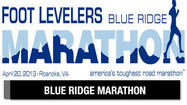 Last month's Blue Ridge Marathon brought more runners and pumped more economic activity into the Roanoke Valley than ever before.  That's according to a study released Monday by the Roanoke Regional Partnership and the Roanoke Valley-Alleghany Regional Commission.