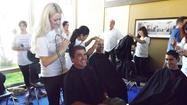 Photo Gallery: Shave-A-Thon