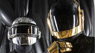 Album review: Daft Punk, 'Random Access Memories'