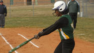 Bruton outfielder DaSha Hill was named to first team all Bay Rivers District softball on Monday. She is joined by Grafton's Hannah Olson, Christa Hall, Emily Beyery, Smithfield's Ashley Newman, Allie Nowak and Sydney Gay, York's Maddie Rogerson and Lia Batchelor, Poquoson's Karlee Holzbach and Sydney Turner and Tabb's Kayla St. John on first team.