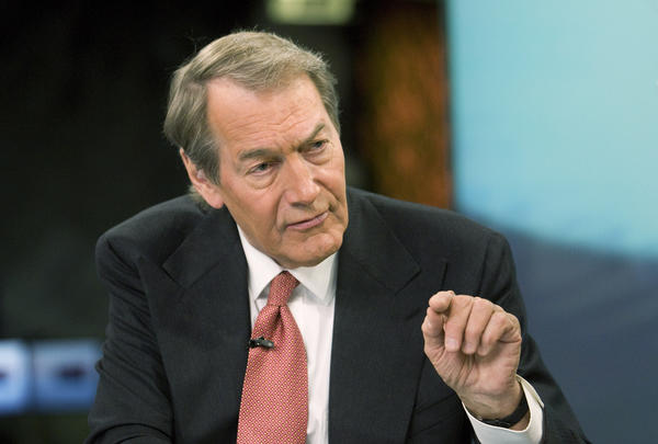 "Charlie Rose will launch a new show, ""Charlie Rose Weekend,"" in July, PBS has announced."