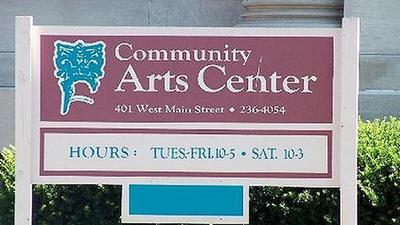 Accent: Community Arts Center's Lil' Red Wagon Contest gets a facelift