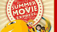 Dollar movie days this summer at Regal Cinemas