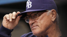 Rays manager Joe Maddon calls Sunday's replay review 'baseball anarchy'