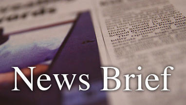 News briefs for May 20