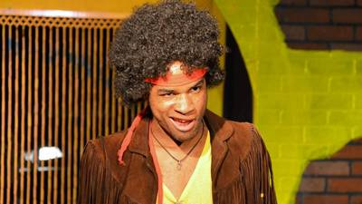 Laurel Mill Playhouse's 'Hair' is a '60s trip