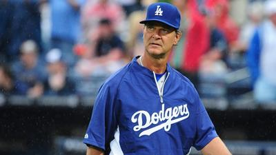 Not time for Dodgers to have knee-jerk reaction on Don Mattingly