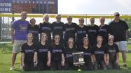 Chicago Christian High School Softball Tean wins Regional Championship