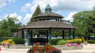 The Palatine Historical Society's annual Garden Tour will be held on Sunday, June 23rd from 12:00pm to 4:00pm. Explore six different Palatine gardens in bloom. Some of the features include forty-five different varieties of hostas, koi ponds, roses, perennials, interesting old sheds, an arbor of wisteria, and a pergola with built-in bar and hot tub.
