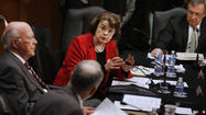 Senators press forward on immigration bill