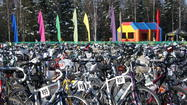 2013 Gold Nugget Triathlon