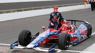 Marco Andretti punctuated his team's strong weekend at Indianapolis 500 Pole Day qualifying, earning the No. 3 spot for Sunday's race.