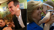 "A <a href=""http://www.latimes.com/news/local/2013mayorsrace/"">two-year campaign</a> that has <a href=""http://www.latimes.com/news/local/la-me-mayor-money-20130519%2C0%2C6276465.story"">drawn record spending</a> will see either the first woman or the first Jew elected as Los Angeles mayor. But despite those milestones, candidates Wendy Greuel and Eric Garcetti sped around the city Sunday trying to avoid another distinction: drawing the lowest turnout for an open mayoral seat in modern history."
