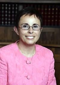 Former Lake Bluff village President Christine Letchinger.