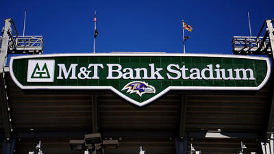 Maryland won't play scheduled game at M&T in 2014 but likely will return soon