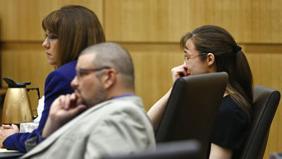 Jodi Arias' lawyers again ask to withdraw, judge again says no